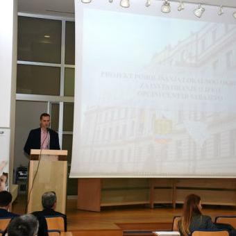 Cilj projekta je da pruži podršku lokalnim vlastima u BiH u jačanju njihove konkurentnosti i poticanju rasta privatnog sektora.