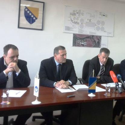 Direktor VIK-a: Vodovodni sistem u Sarajevu u kolapsu, ulaganje jedini spas