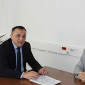 Ministar Dedić zahvalio IFC-u na pruženoj podršci pri izradi strategije kao i na pomoći koju je pružao Ministarstvu organiziranjem niza obuka o procesu privlačenja investicija u poljoprivredni sektor.
