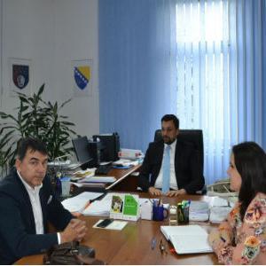 S obzirom da se radi o važnom projektu Kantona Sarajevo premijer Konaković će uputiti prijedlog da se odobre dodatna sredstva za sanaciju plohe.