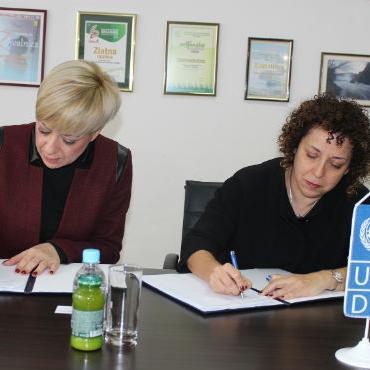 Projekat Via Dinarica je platforma za održivi razvoj turizma i lokalni ekonomski rast, koji povezuje sedam država Dinarskog gorja.