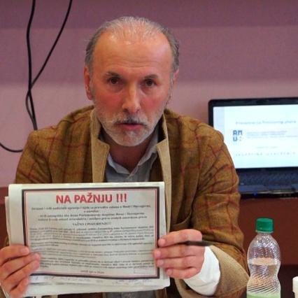 U Bosni i Hercegovini su najavljene značajne promjene u oblasti zaštite autorskih prava i početak međunarodne suradnje domaćih autora sa zemljama regiona.