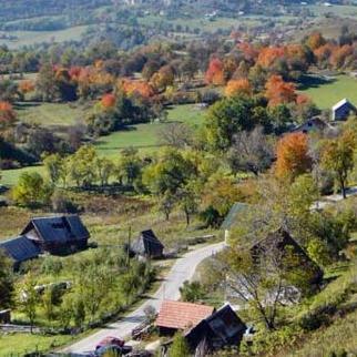 """""""Via Dinarica"""" je koncept koji povezuje sedam država kroz koje se proteže planinski lanac Dinarskih Apla, od Slovenije do sjeverne Albanije."""