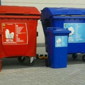 Eko život se obavezao da će obezbijediti pet zelenih otoka odnosno posude za selektivno odvajanje otpada dok će predstavnici Općine Tešanj odabrati i pripremiti lokacije, te obezbijediti održavanje zelenih otoka.