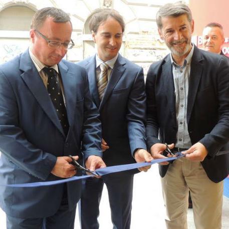 Nove prostorije za rad IT sektora u Tuzli: Otvoren BIT Centar 4