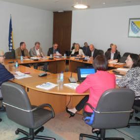Članovi komisija Predstavničkog doma PSBiH interesirali su se za nove projekte Svjetske banke u BiH, posebno za podsticaje izvoza, otvaranje novih radnih mjesta i za podršku ravnomjernom regionalnom razvoju.