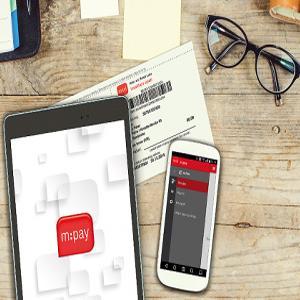 U tome će vam pomoći besplatna aplikacija m:pay za pametne uređaje, uz pomoć koje ćete račune za m:tel usluge plaćati brzo, sigurno i jednostavno.