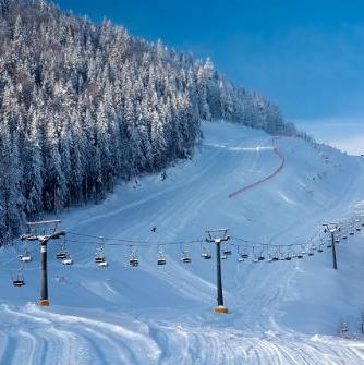 Skijaški centar Raduša počeo sa radom