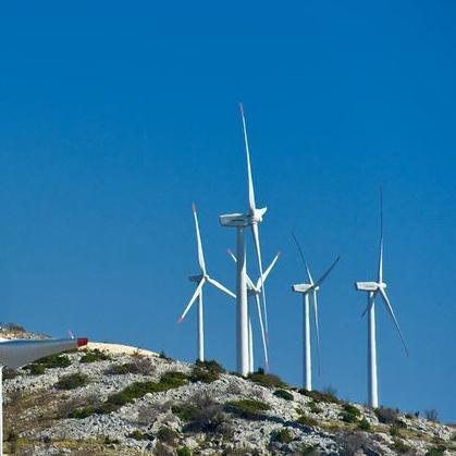 """Preduzeće """"Eol prvi"""" iz Nevesinja, koje je dobilo koncesiju za izgradnju prvog vjetroparka u BiH na planini Trusina, kod Nevesinja, a u koji bi britanska kompanija """"Kermas"""" trebalo da uloži oko 150 miliona maraka, traži produžetak roka izgradnje koji je predviđen koncesionim ugovorom."""