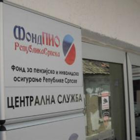 Samo jedna privatna firma nalazi se među deset najvećih dužnika za doprinose u Srpskoj.