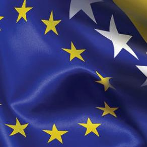 Bosnia and Herzegovina remains the slowest of all the countries from the region on its way to the European Union.