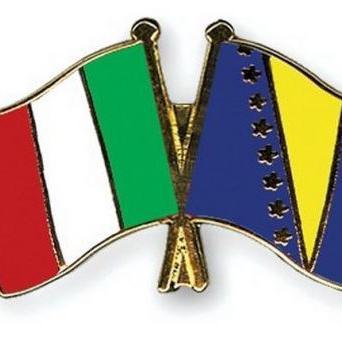 Republika Italija po svojoj ekonomskoj snazi predstavlja treću ekonomiju u Evropi, i širom svijeta je poznata po svojim brendovima i sajmovima.