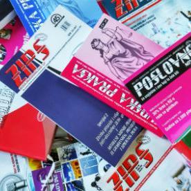 Privredna štampa ove godine obilježava 45 godina uspješnog poslovanja