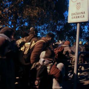 Predstavnici Frontexa, europske agencije za granice, bit će raspoređeni na granici između Hrvatske i Srbije, što je jedna od točaka dogovora sa sastanka u Bruxellesu posvećenog zapadnobalkanskoj migrantskoj ruti.