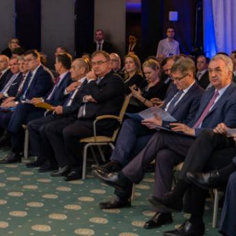 Garantujemo stabilnost konvertibilne marke i nijedna kovanica nije bez pokrića, istakao je danas guverner Centralne banke BiH Senad Softić.