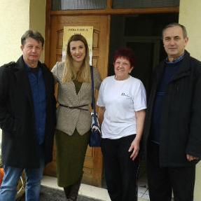 Povodom najvećeg kršćanskog blagdana Konzum BiH uručio donacije humanitarnim organizacijama u Mostaru, Sarajevu, Livnu i Zenici