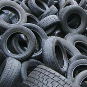 Vitez dobiva pogon za recikliranje otpadnih automobilskih guma