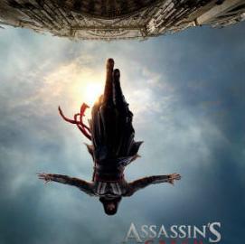 "Prva ovogodišnja filmska sedmica donosi spektakularnu SF avanturu ""ASSASIN'S CREED (3D)."