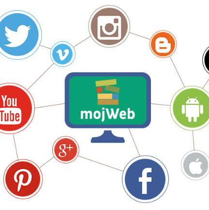 Integracijom društvenih mreža na vašoj web stranici, poboljšavate njeno rangiranje na tražilicama (SEO) čime raste njena vrijednost.