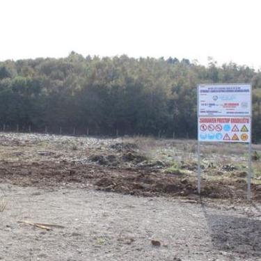 Sanacija deponije Krivodol jedan je od najskupljih projekata u proteklih dvadeset godina na prostoru općine Bosanska Krupa.