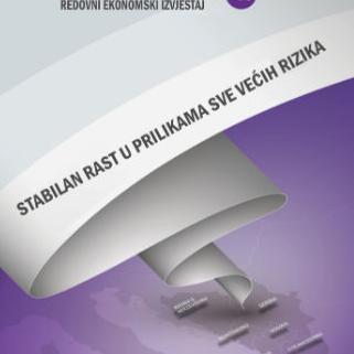 Prema najnovijem Redovnom ekonomskom izvještaju za jugoistočnu Evropu (SEERER) za 2016. u Bosni i Hercegovini se prognozira nastavak rasta.