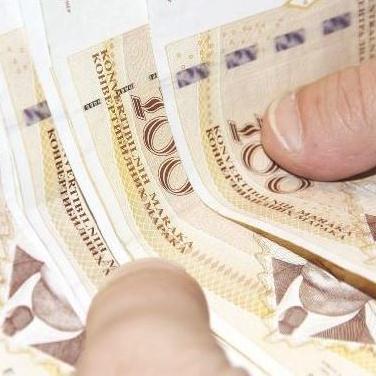 Agenciji za nadzor osiguranja mjesečna plaća nekog od uposlenika 10.140 KM.