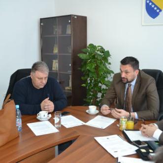Pregovori oko usaglašavanja kolektivnog ugovora za radnike i uposlenike komunalne privrede Kantona Sarajevo službeno će početi sredinom sljedeće sedmice.