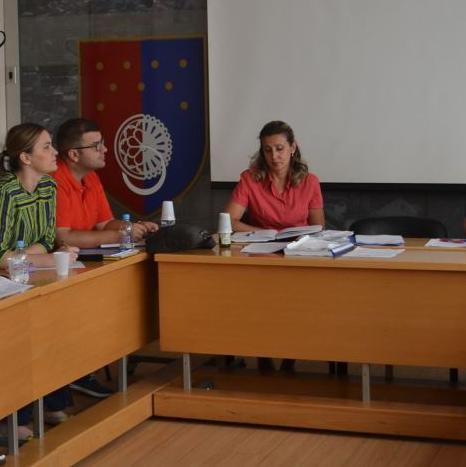 KEAP-a ima za cilj očuvanje prirodnog bogatstva, unapređenje stanja okoliša i održivi razvoj Kantona Sarajevo.