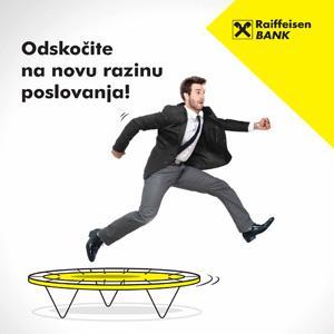 Korisnik Paketa kreditnih proizvoda može postati svako kreditno sposobno pravno lice koje ima otvoren transakcijski račun u Raiffeisen banci.