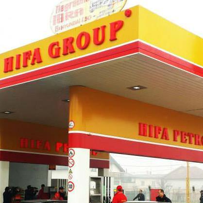 """Članica grupacije Hifa, firma """"Hifa-Petrol"""" nedavno je uspješno izvršila akviziciju benzinske pumpe u Mostaru (zapadni dio - naselje Rodoč). Prethodni vlasnik pumpe je bila firma """"Circle International""""."""