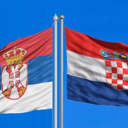 Grabar-Kitarović i Vučić će potpisati Deklaraciju o unaprjeđenju odnosa i rješavanju otvorenih pitanja između Srbije i Hrvatske.