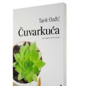 Promocija knjige Tarika Đođića održat će se u četvrtak, 20. 10. 2016. u 19:00 sati.