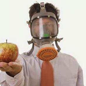 Jedemo li voće i povrće bez pesticida?