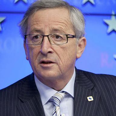 EU će zaštititi svoju industriju čelika. Nismo bespomoćni i iskoristićemo sva sredstva koja su nam na raspolaganju, rekao je Junker.