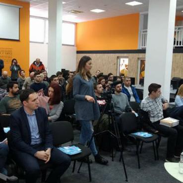 U organizaciji Europske komisije i Startup Europe, u srijedu je u prostorijama SPARK-a u Mostaru održana konferencija Startup Europe Week (SEW).