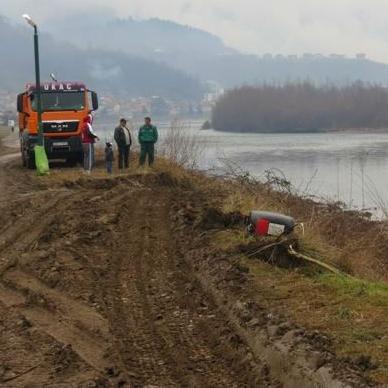Radi se o aktivnostima Vlade BPK Goražde, Ministarstva za privredu i Općine Goražde koje su započete krajem prošle godine, a za njihovu realizaciju sredstava u iznosu od 250.000 KM obezbijedila je Agencija za sliv rijeke Save.