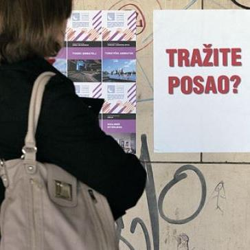Na evidencijama zavoda i službi zapošljavanja u BiH na dan 31. decembra 2016. bilo je 510.022 osoba.