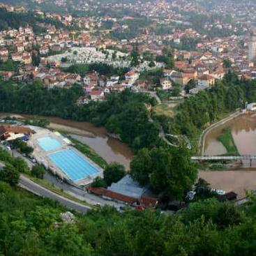 Kako se radi o kompleksu pete kategorije, konačnu odluku o njegovoj zaštiti donosi Skupština Kantona Sarajevo.