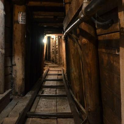 Ratni tunel D-B u 2016. posjetilo oko 120.000 posjetilaca