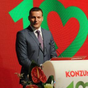Prema istraživanju QUDAL QUality meDAL 2014./2015., švicarske kuće ICERTIAS, za bosanskohercegovačko stanovništvo Konzum je najkvalitetniji trgovački lanac na lokalnom tržištu.