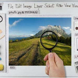 Po završetku ovog kursa moći ćete retuširati fotografije, koristiti različite specijalne efekte..