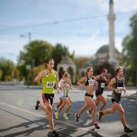 Već 1250 prijavljenih iz 30 zemalja za deveti Coca-Cola Sarajevo polumaraton
