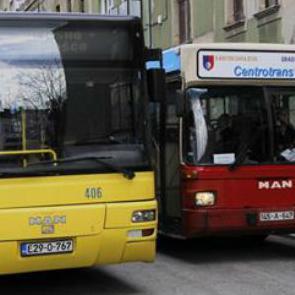 Biće pokrenuta inicijativa prema Ministarstvu saobraćaja Kantona Sarajevo za upis ove linije u registar i organizaciju javnog poziva za izbor prevoznika.