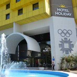 Početkom naredne godine Hotel Holiday bi trebao biti u punoj funkciji.