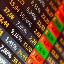 Vrijednost BIFX-a je porasla za 8,75 indeksnih poena na 1.060,08 poena, što u odnosu na prošlo trgovanje predstavlja rast od 0,83%.