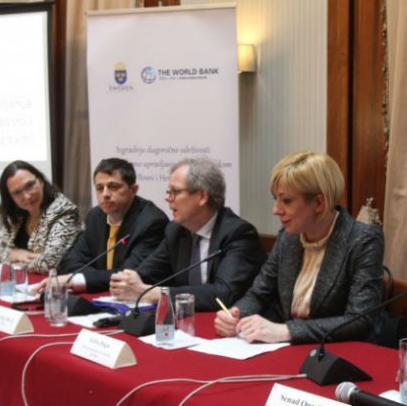 U BiH počela edukacija o boljem upravljanju regionalnim deponijama