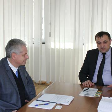 Na sastanku je također razmatrana i potreba donošenja tri zakona na državnom nivou koja bi pomogla uspostavi sistema sigurnosti hrane u BiH.
