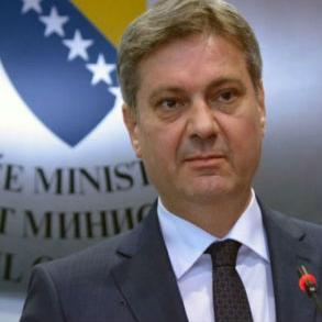 Prošla godina bila najuspješnija na putu evropskih integracija BiH još od 2000. godine kada su napravljeni početni koraci na ovom putu.