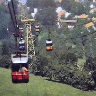 Realizacijom ovog projekta, omogućit će se i smanjenje troškova prijevoza stanovnicima Sarajeva na Trebević.
