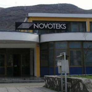 """Vlada Republike Srpske je ponudila oko 3,39 miliona KM, što je oko 60 odsto procijenjene vrijednosti """"Novoteksa"""", a rok uplate novca je polovina januara naredne godine."""